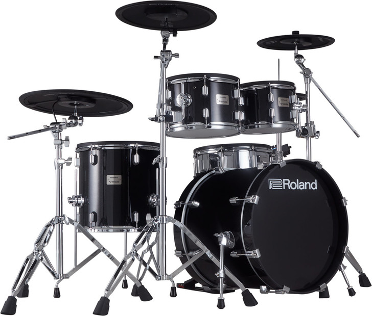 Roland V-Drums Acoustic Design 506 Drum Kit