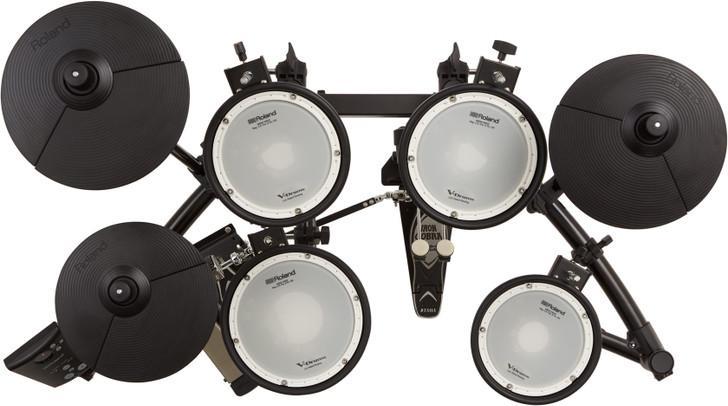 Roland TD-1 Dual Mesh kit w/ stand