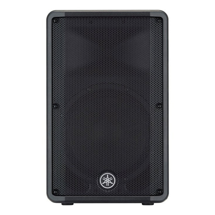 "Yamaha DBR12 12"" 2-way Powered Loudspeaker (DBR12)"