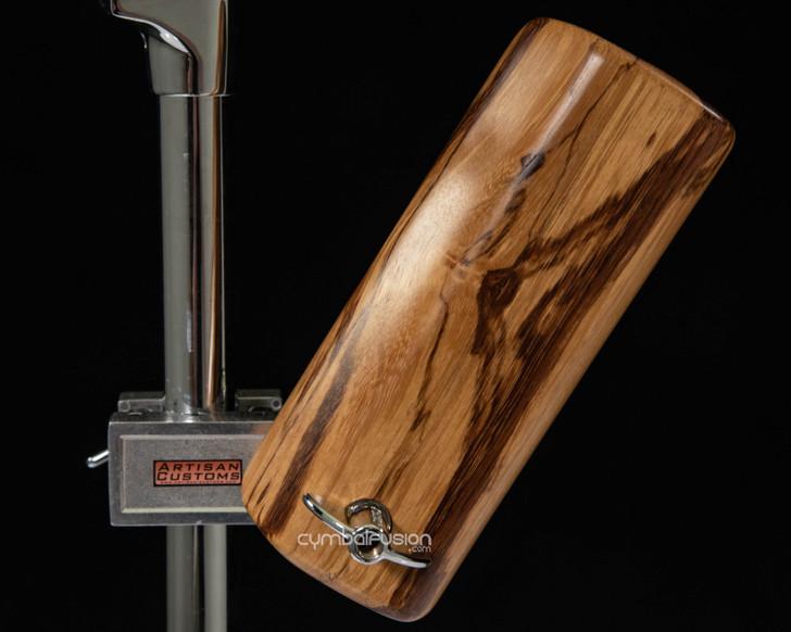 Artisan Customs African Marblewood 2-pair Stick Holder
