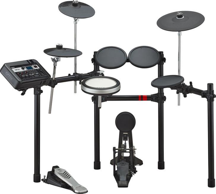 Yamaha DTX 6 Series Electronic Drum Kit - DTX6K-X