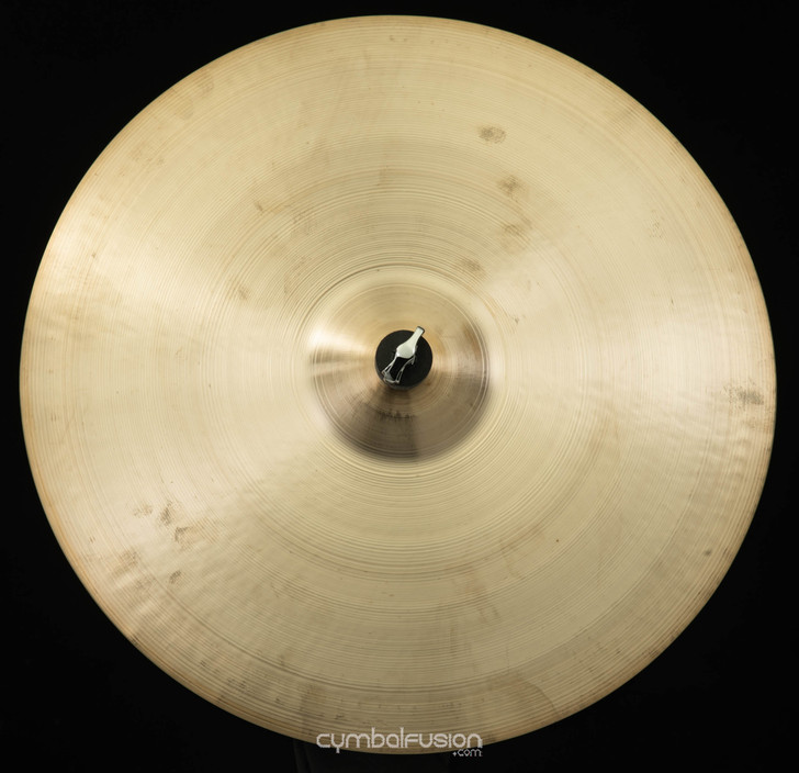 Zildjian Armand Limited Edition Vintage A Cymbal with Case