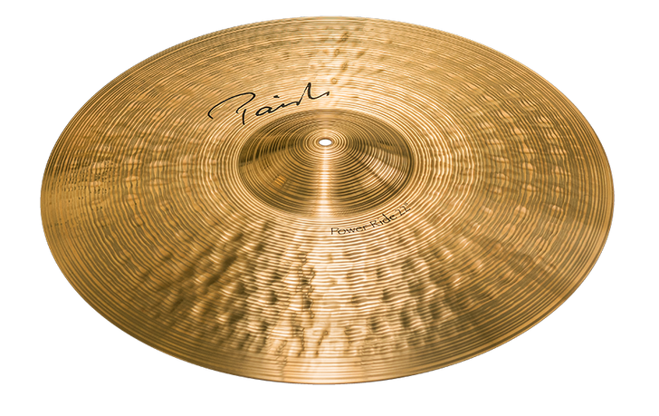 "Paiste 22"" Signature Power Ride"