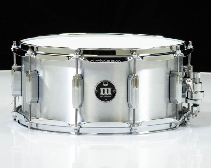 WFL III Drums 1909 Series 6.5x14 Snare Drum