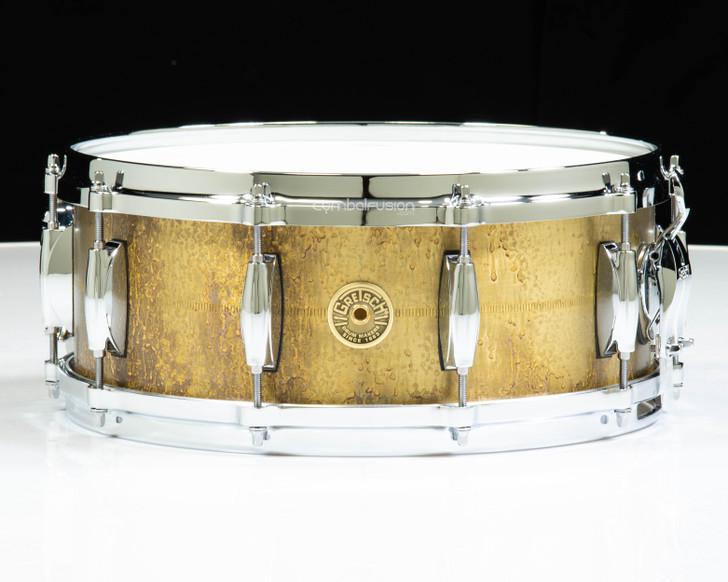 Gretsch 5.5x14 Keith Carlock Signature Snare Drum