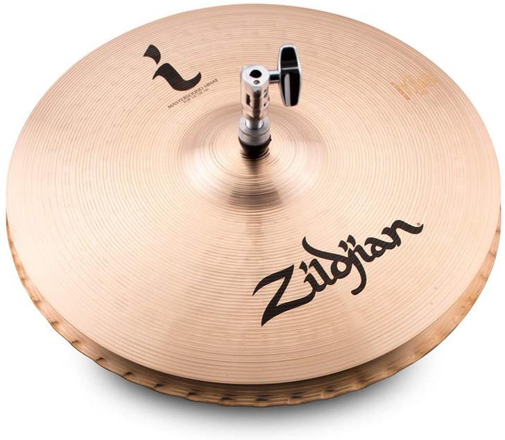 Zildjian 14 I Mastersound HiHat Pair (ILH14MHP )