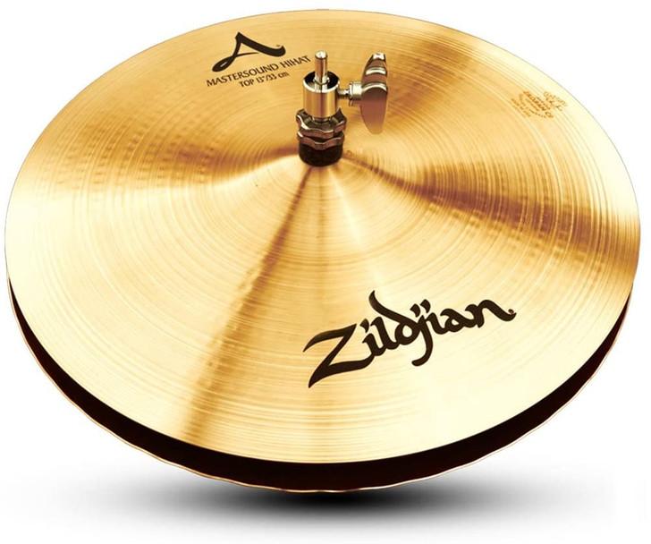 """Zildjian 13"""" A Mastersound Hi Hat Bottom (A0122 )"""