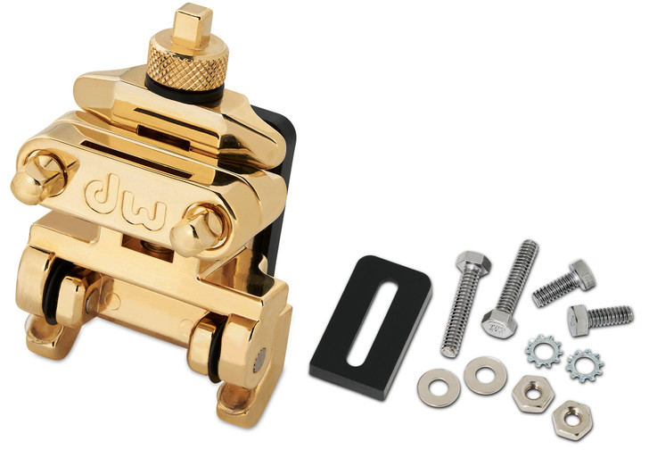 DW Mini Mag Throw Off - Gold