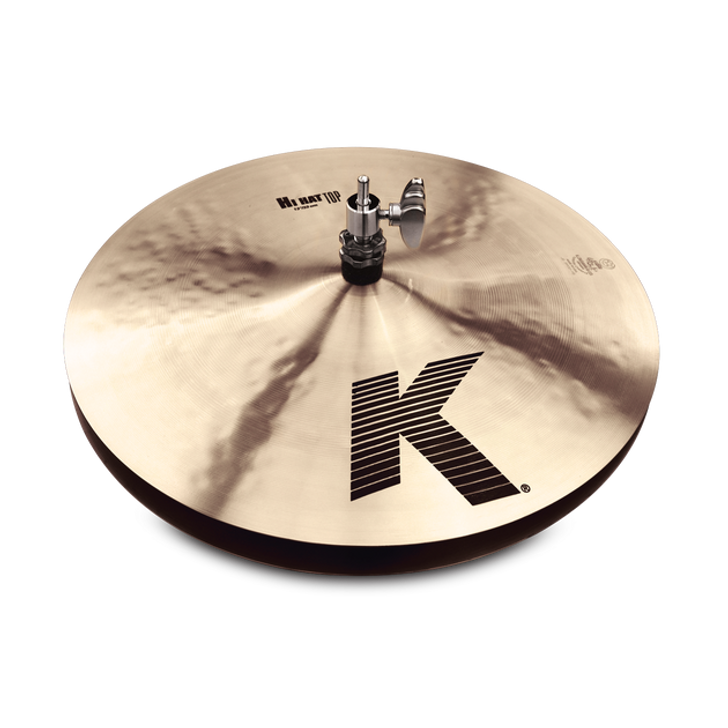 "Zildjian 14"" K Hi-Hats"