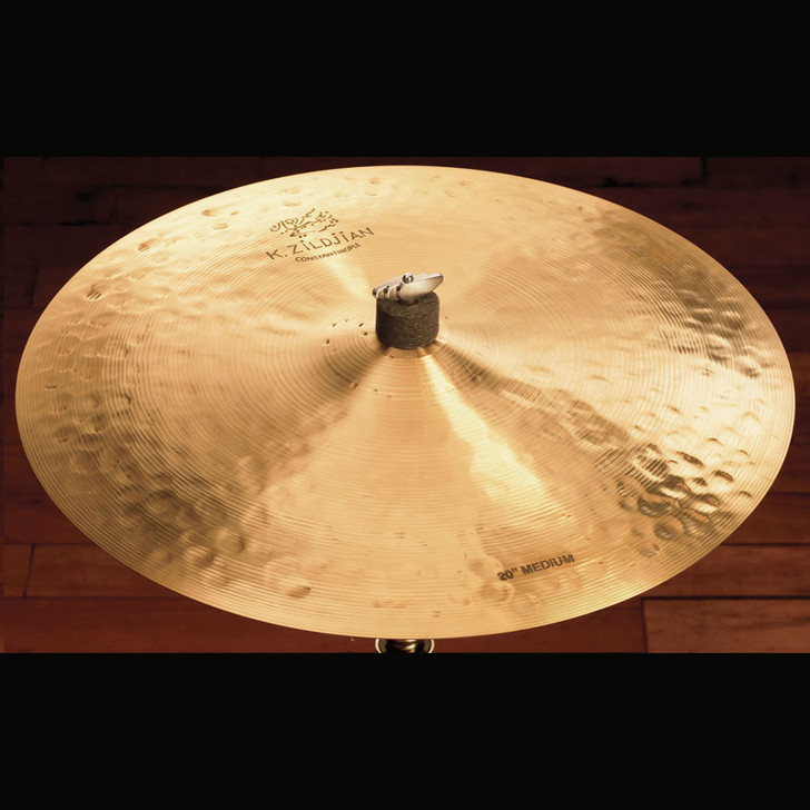 "Zildjian 20"" K Constantinople Medium Ride Cymbal"