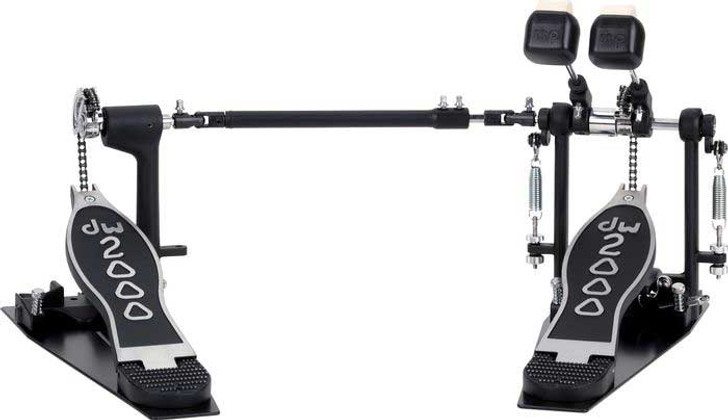 DW 2002 Double Bass Drum Pedal
