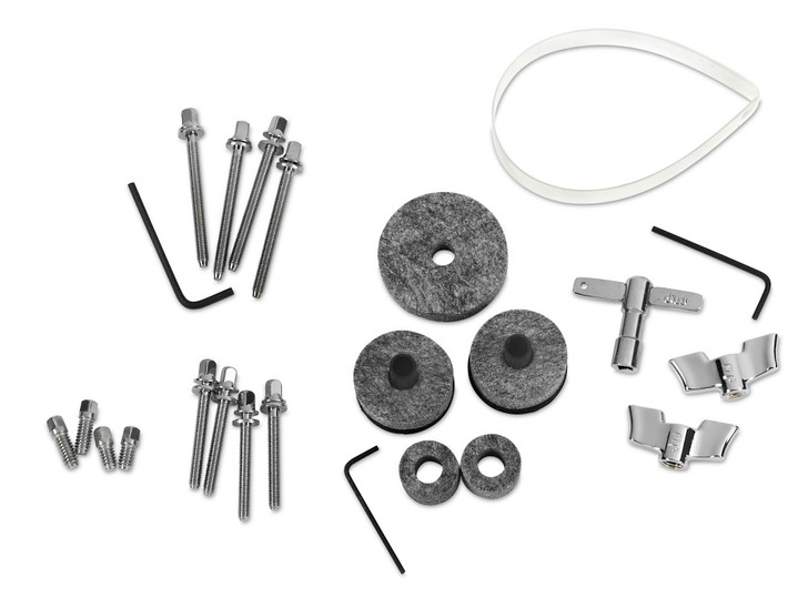 DW Drummer's Survival Hardware Kit DWSMSVKIT