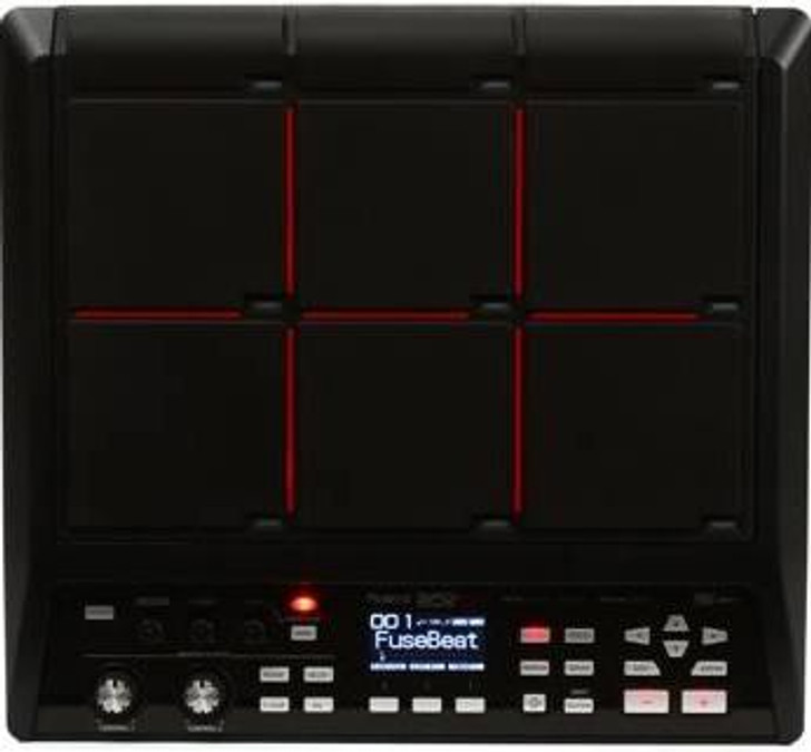 Roland SPD-SX Sampling Percussion Pad MIDI USB with Power Supply