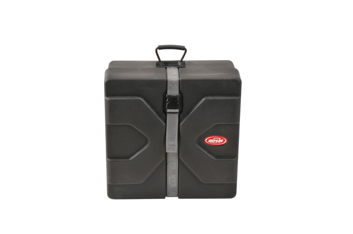 SKB 1SKB-D5514 5 1//2x14 Snare Case with Padded Interior