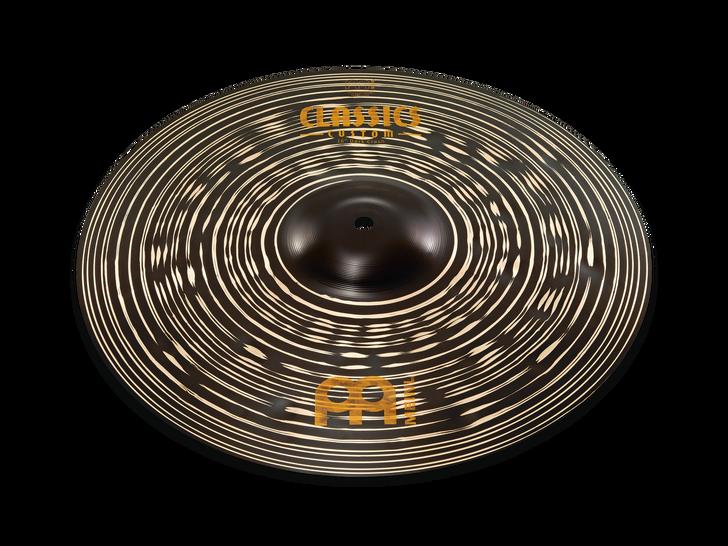 "Meinl Classics Custom 20"" Dark Crash"