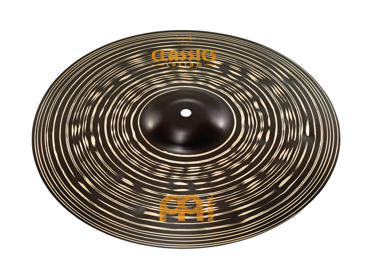 "Meinl Classics Custom 21"" Dark Crash"