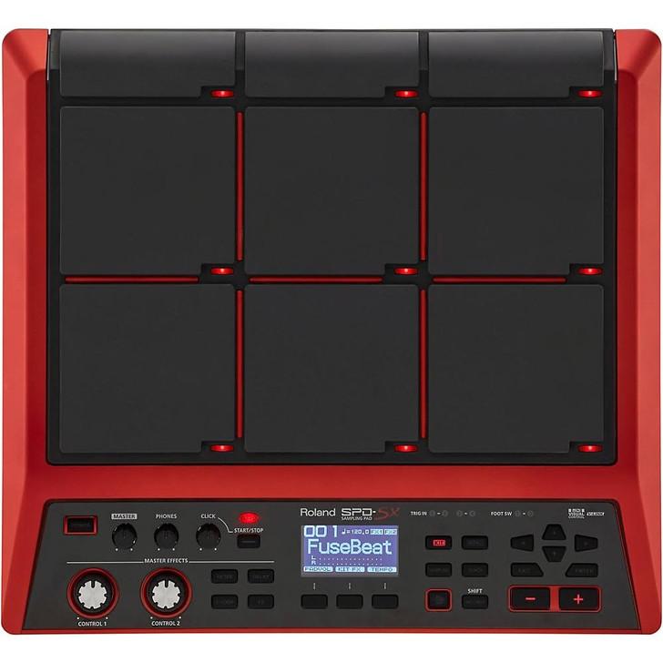 Roland SPD-SX Special Edition Sampling Percussion