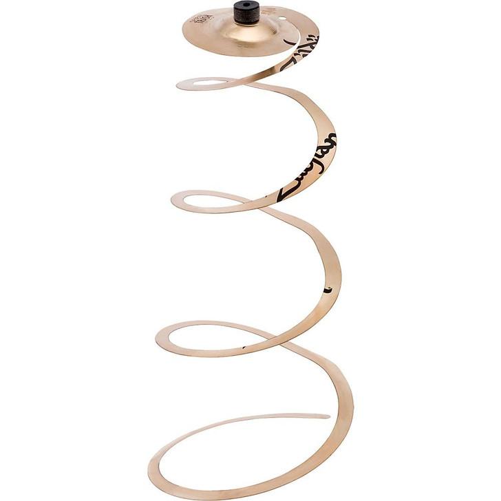 "Zildjian 18"" Spiral Trash Cymbal"