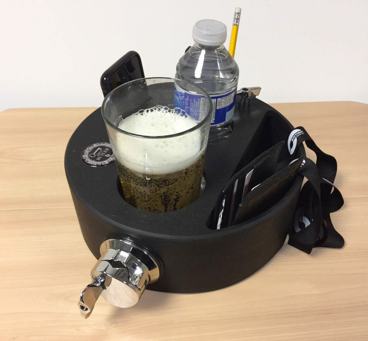 "British Drum Company ""Joe's Butler"""