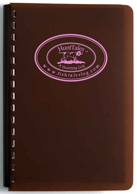 Ladies Hunting Log Book by HuntTales