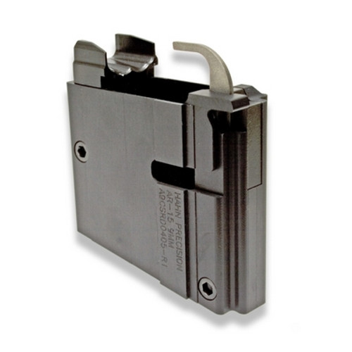 AR-15 Dedicated 9mm Adapter