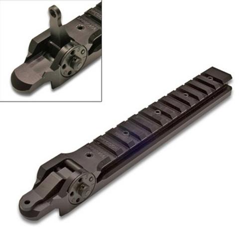 AR-15 BUIS Riser