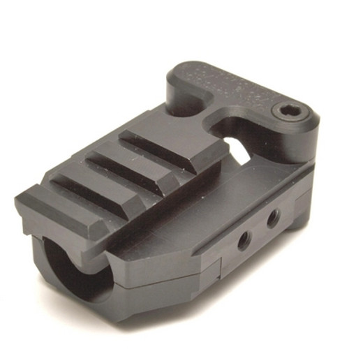 AR-15 Forward Light Mount