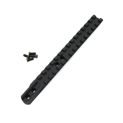 Mossberg M590A1/500 Rail Extended