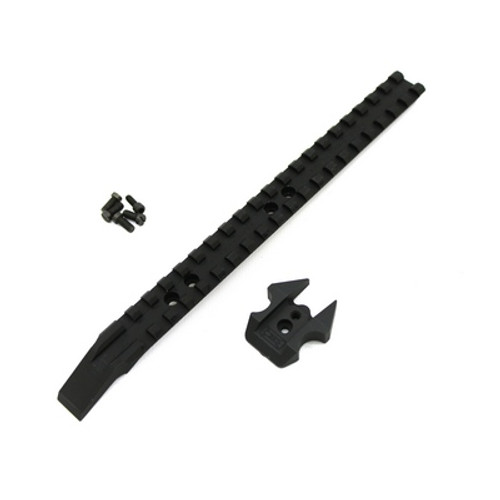 Mossberg M590A1 Safety Rail Extended