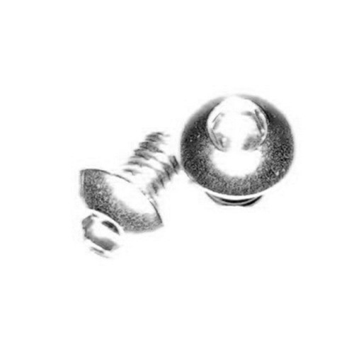 Heckler & Koch P7 Stainless Grip Screws