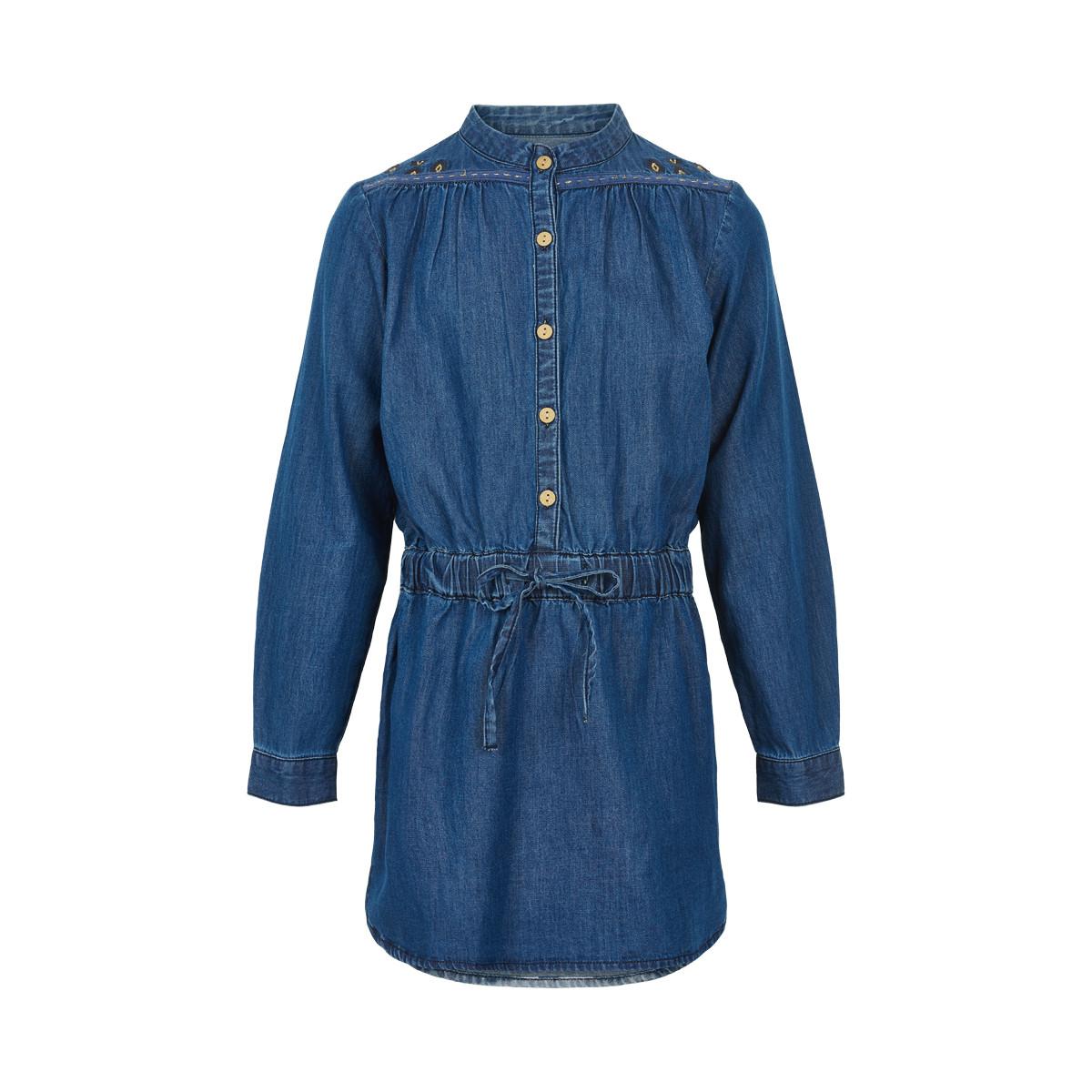 Minymo   Dress   4y-14y   140884-7770