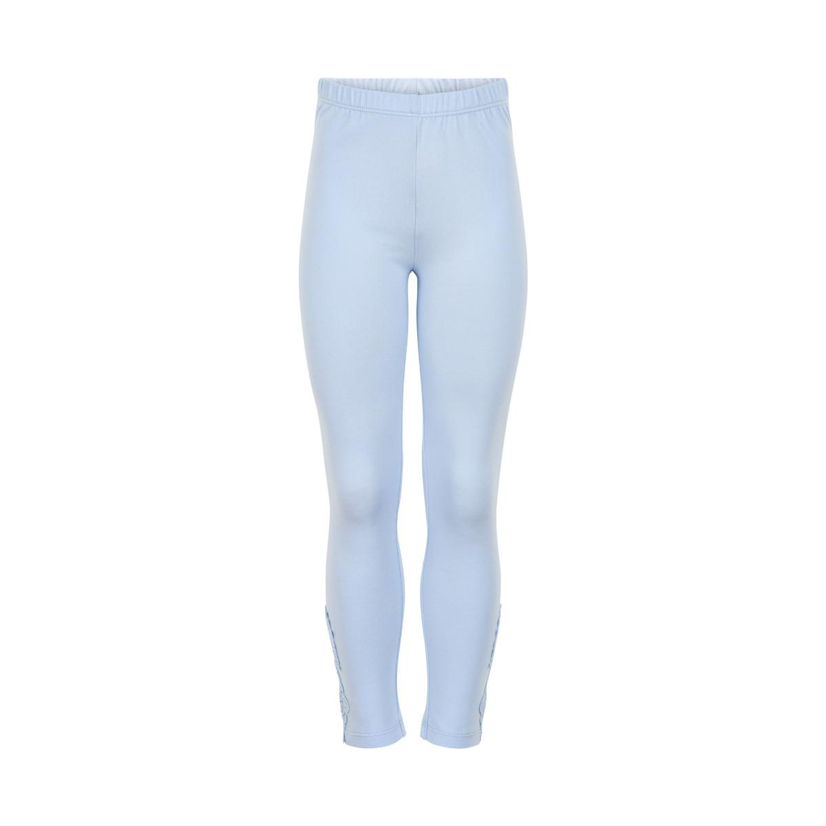 Creamie   Leggings Lace 3/4   4-14y   821141-7749