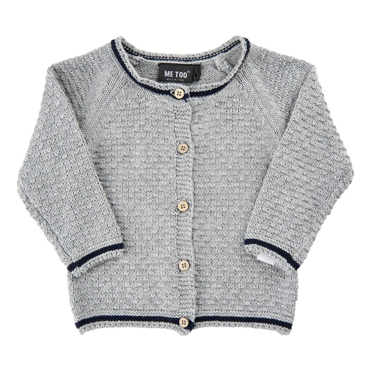 Me Too   Cardigan Knit   N-18m   610777-1231