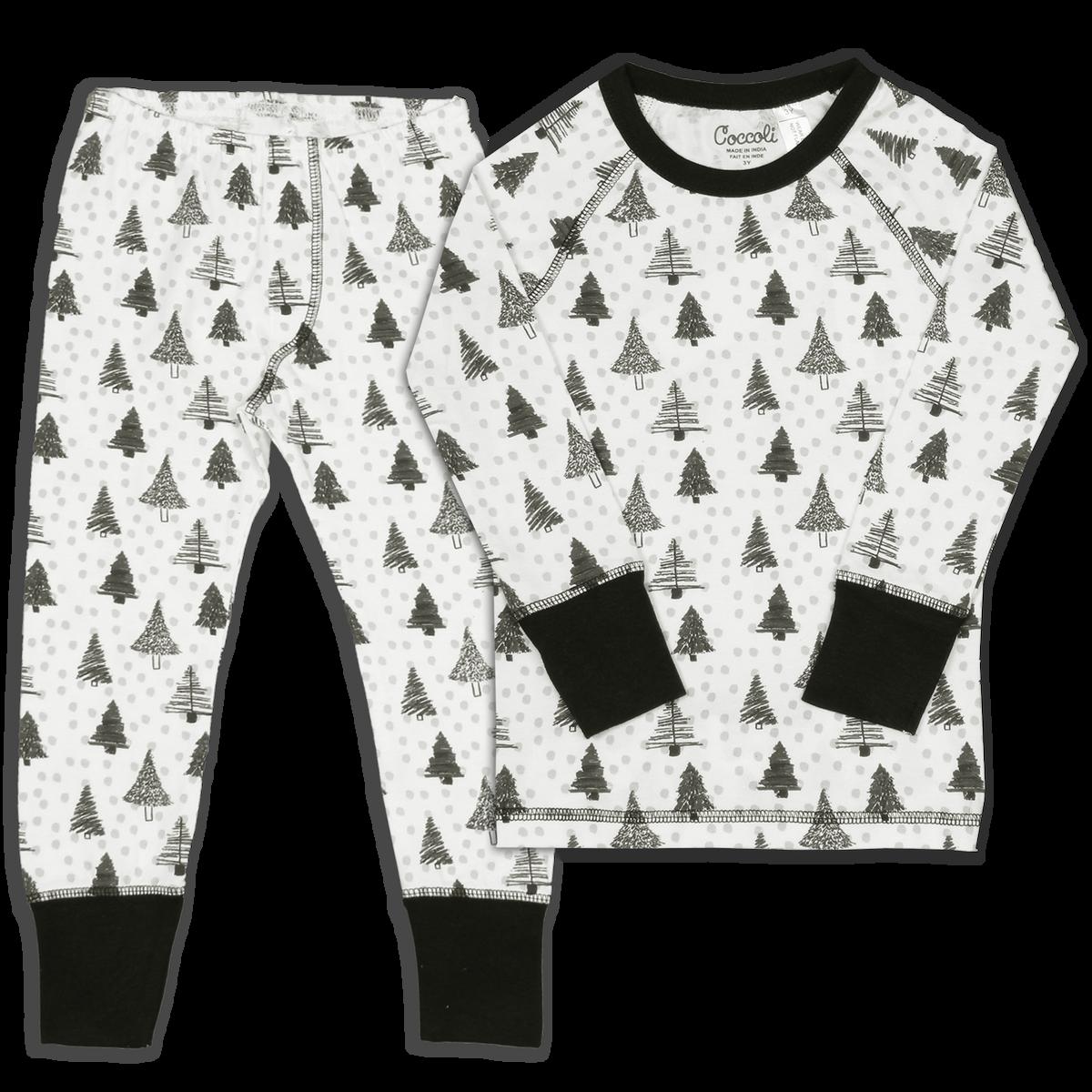 Coccoli Modal | Pyjama | 2y-12y | TLM4724-992