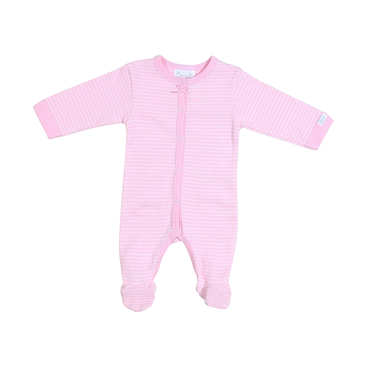 Coccoli | Footie | 1 - 18m | P3724-264