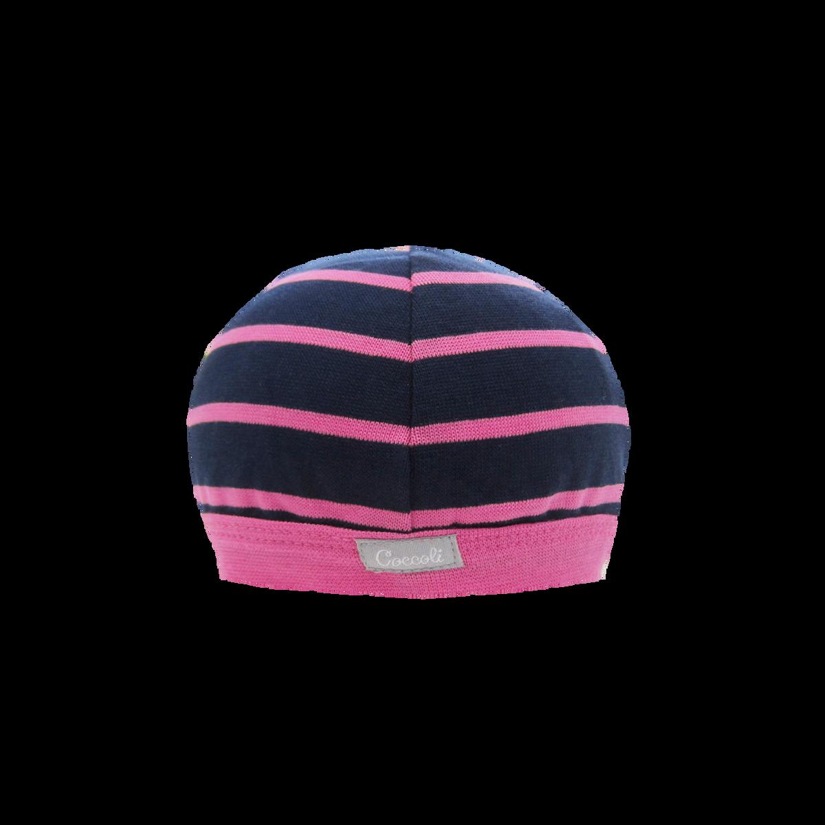 Coccoli | Cap | N/1 - 9/12m | B3925-262