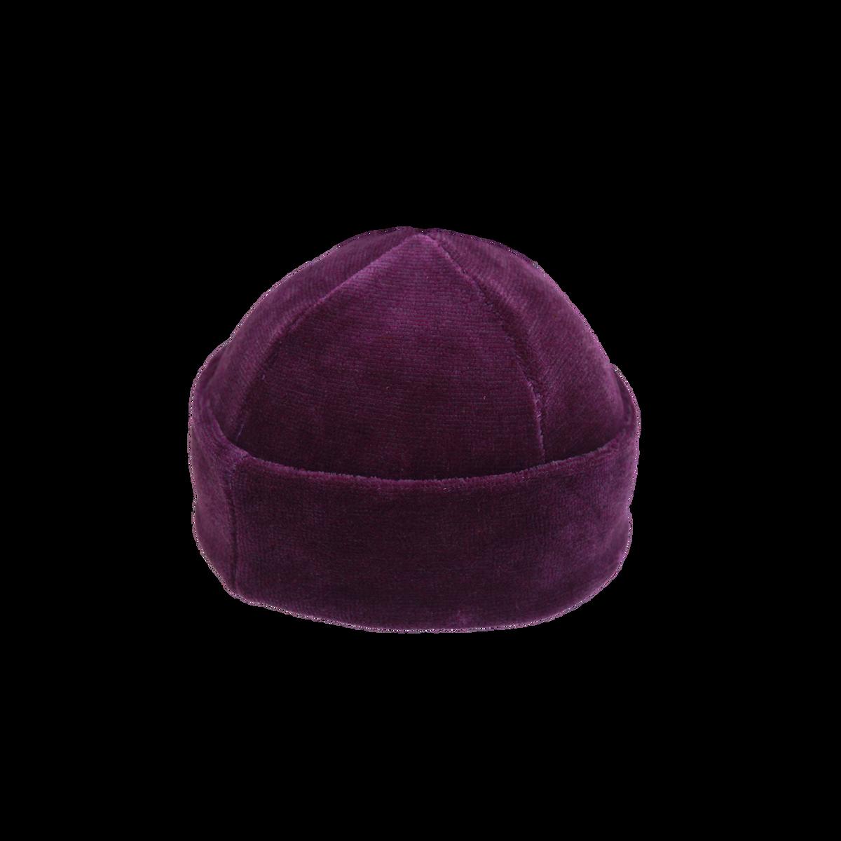 Coccoli Velour   Cap   N/1 - 9/12m   BV4109-69V