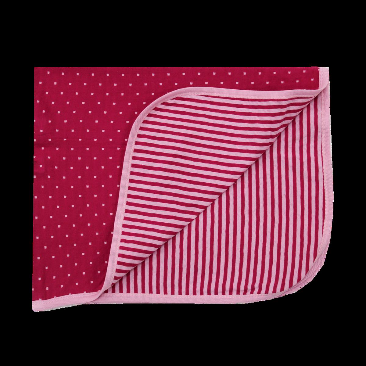 Coccoli DoubleKnit   Blanket   One Size   R4123-264