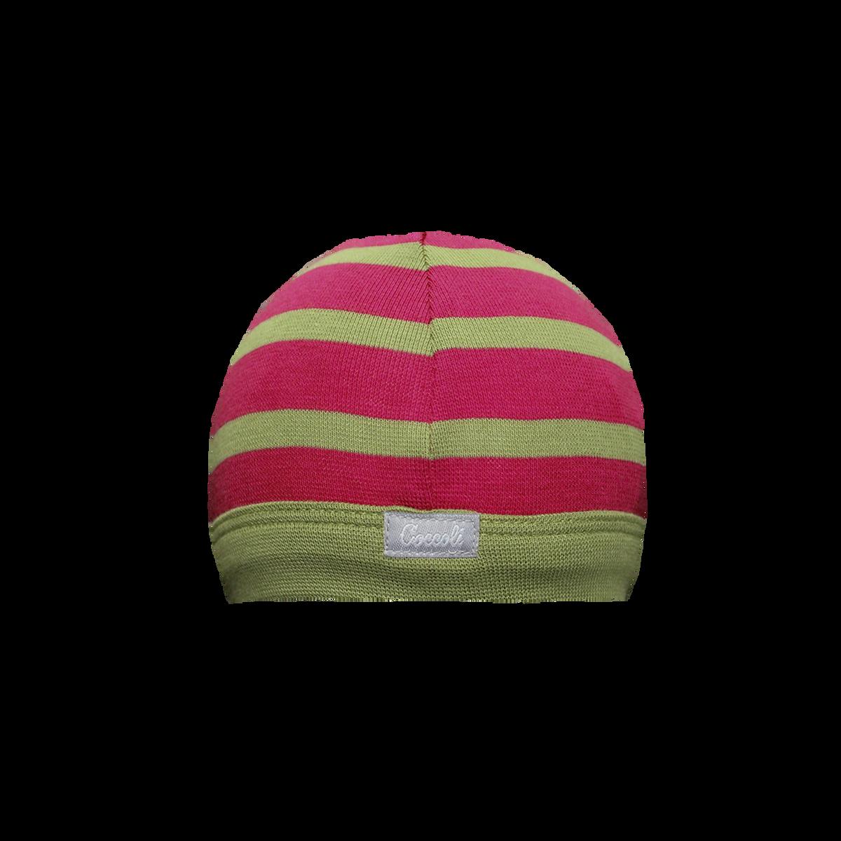 Coccoli Rib | Cap | N/1 - 9/12m | B4113-164