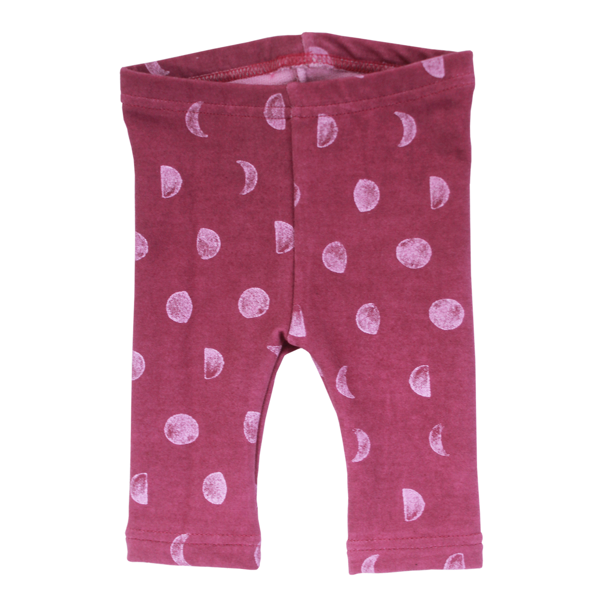 Coccoli French Terry | Leggings | 3 - 24m | 14331-264