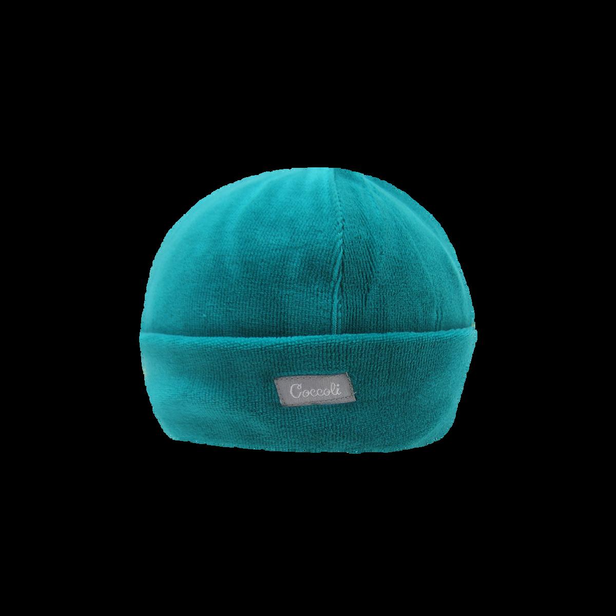 Coccoli Velour | Cap | N/1 - 9/12m | B3933-536