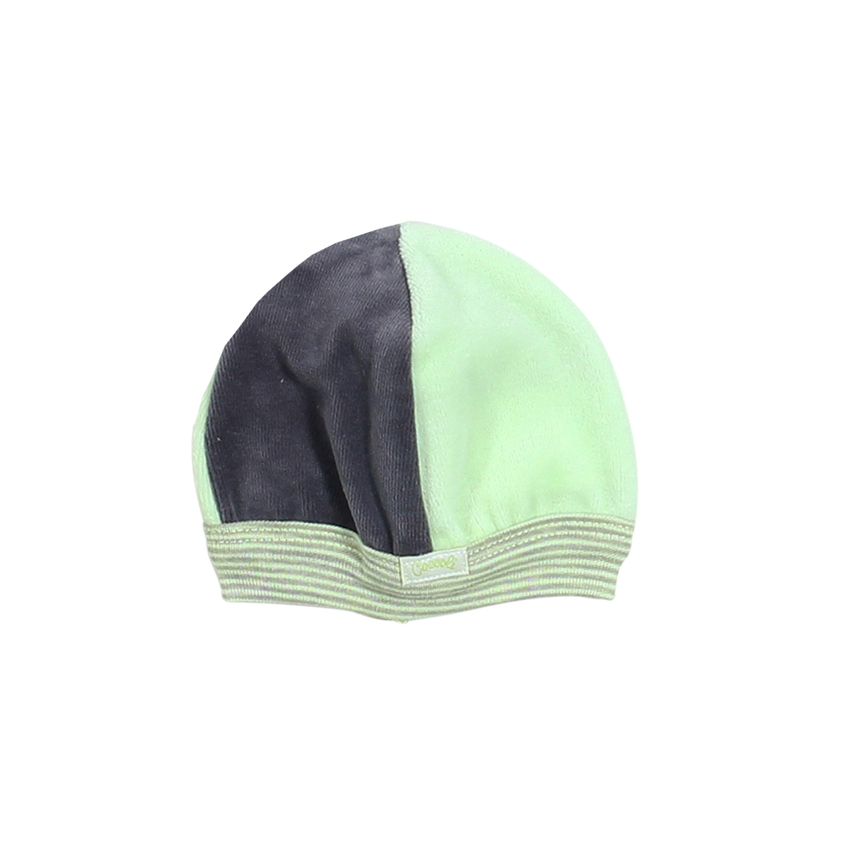 Coccoli Velour | Cap | N/1 - 9/12m | B3725-39