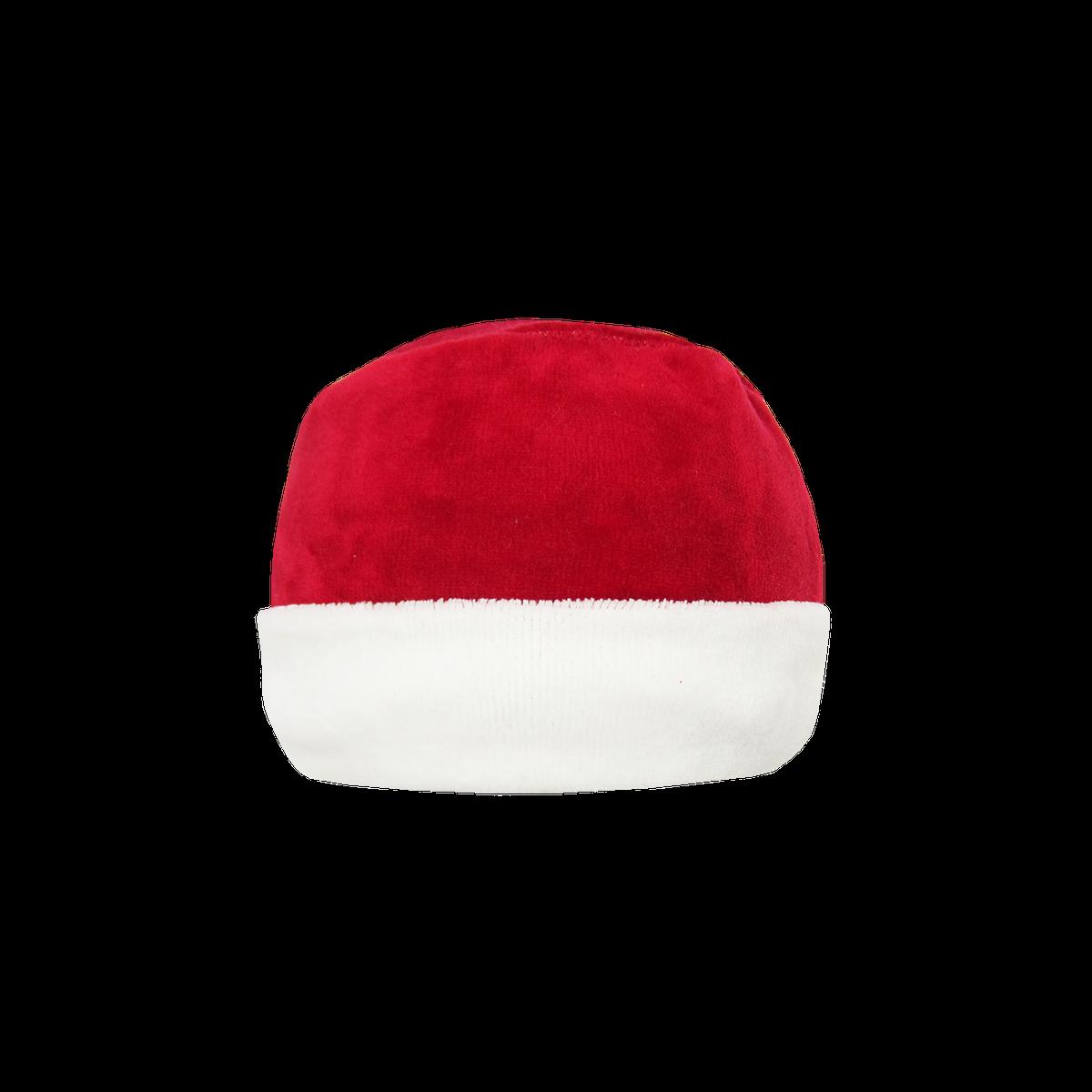 Coccoli Velour   Cap   N/1 - 18/24m   B3736-66