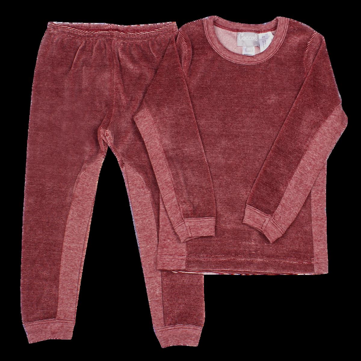 Coccoli | Pyjamas | 2y-12y | TLV4904-162