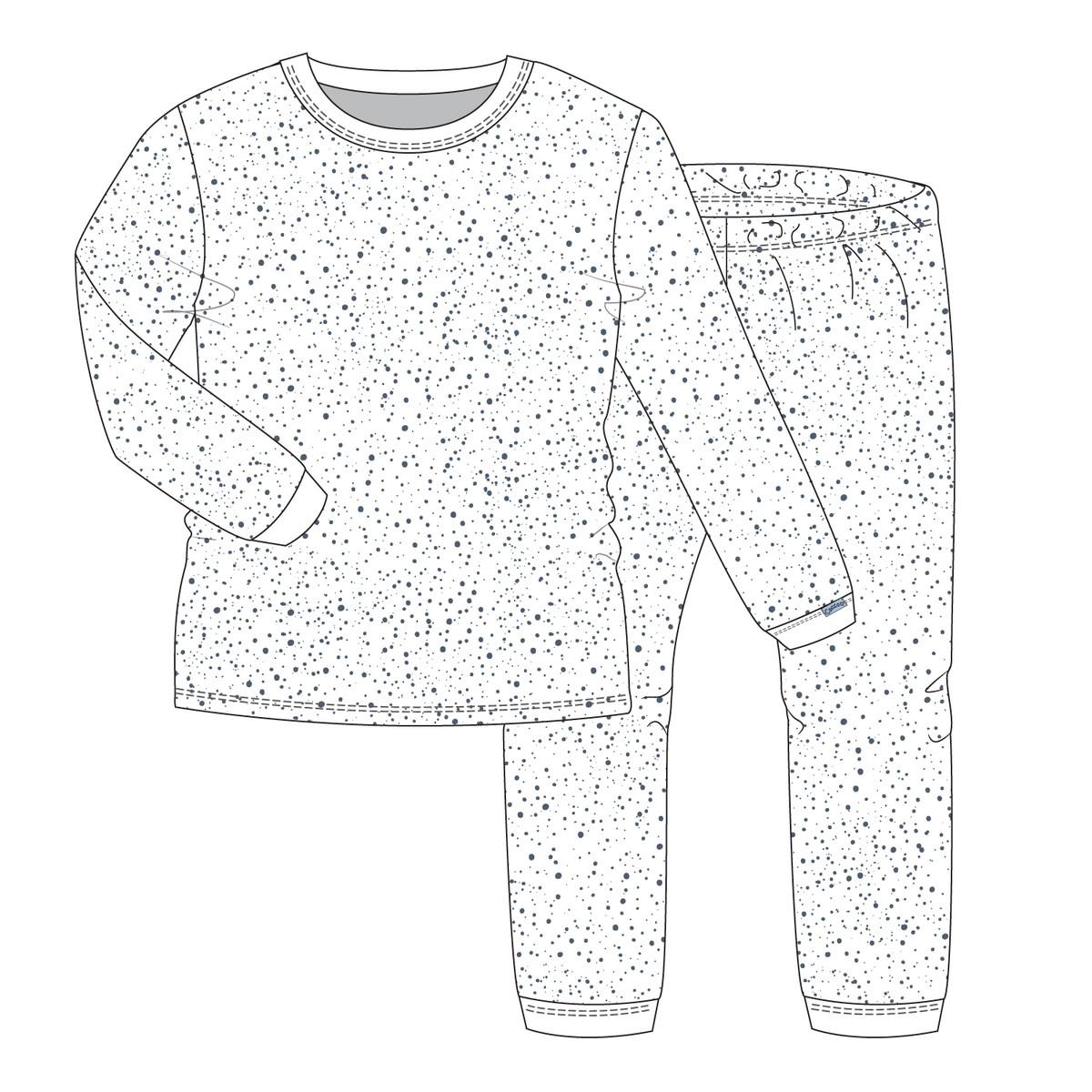 Coccoli | Pyjamas | 2y-12y | TLM4913-402