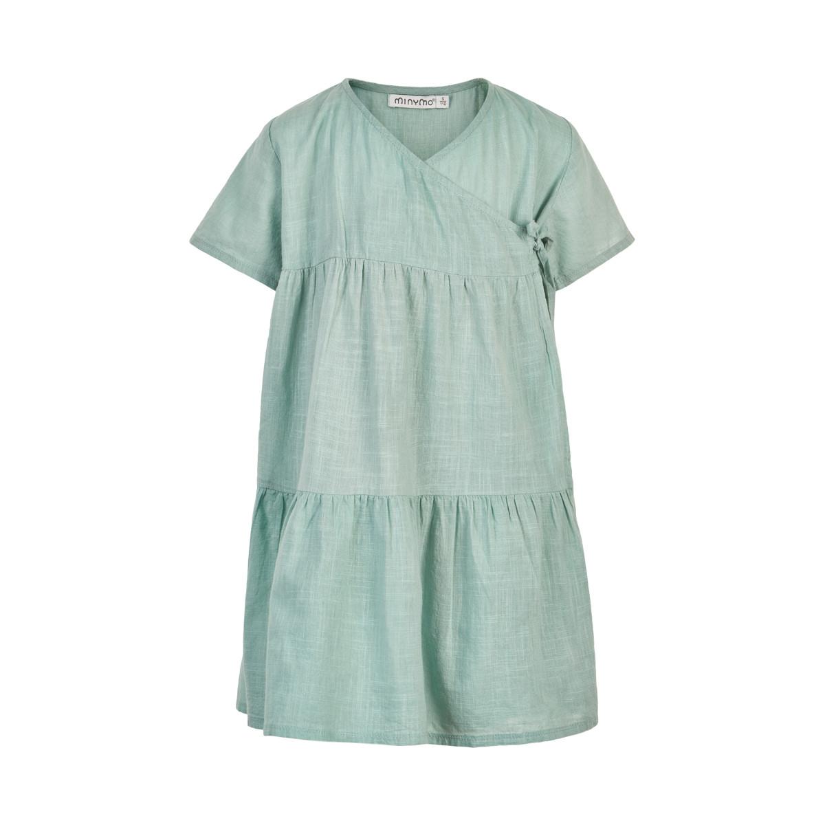 Minymo   Dress   12m-10y   121467-9120