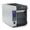 ZT62063-T0A0100Z Impresora Industrial Zebra ZT620 300dpi Lateral Derecho Opcional Pantalla Tactil
