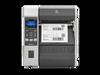 ZT62063-T01C100Z Impresora Industrial Zebra ZT620 300dpi - WiFi Frontal en Proceso de Impresion