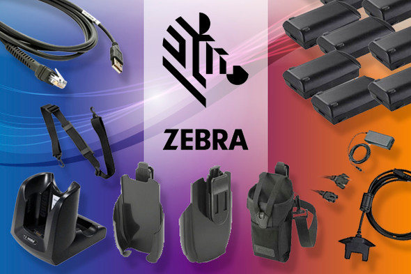 UBC2000-I500DES Zebra Cargador Universal de Baterias 4 Slots