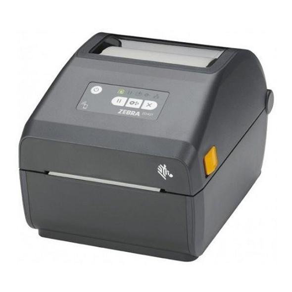 ZD4A042-301E00EZ Impresora de Cartucho Zebra TT ZD421 203dpi - BTLE5 - Ethernet